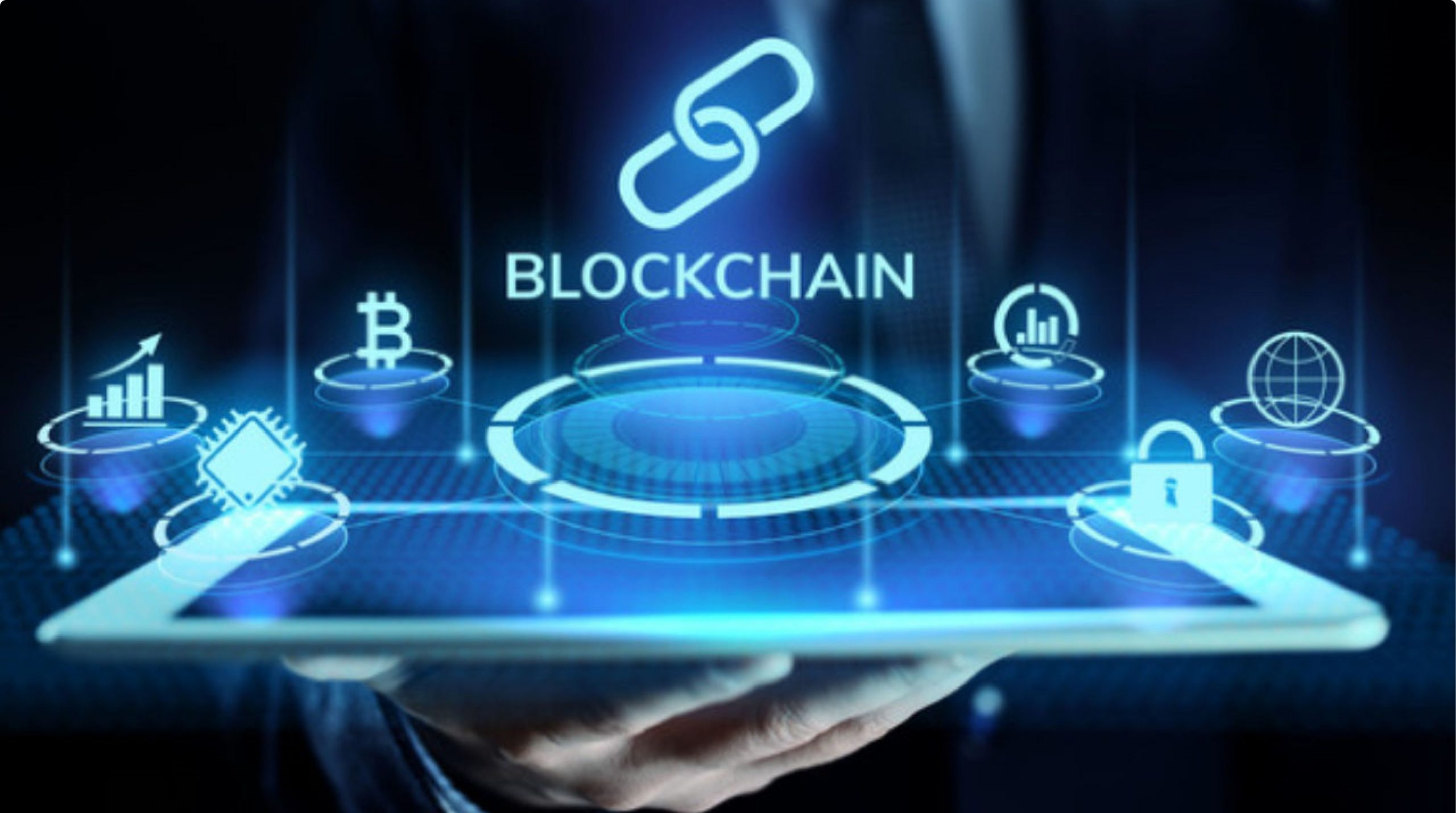 How Can Blockchain Development Companies Help You Grow Your Organization