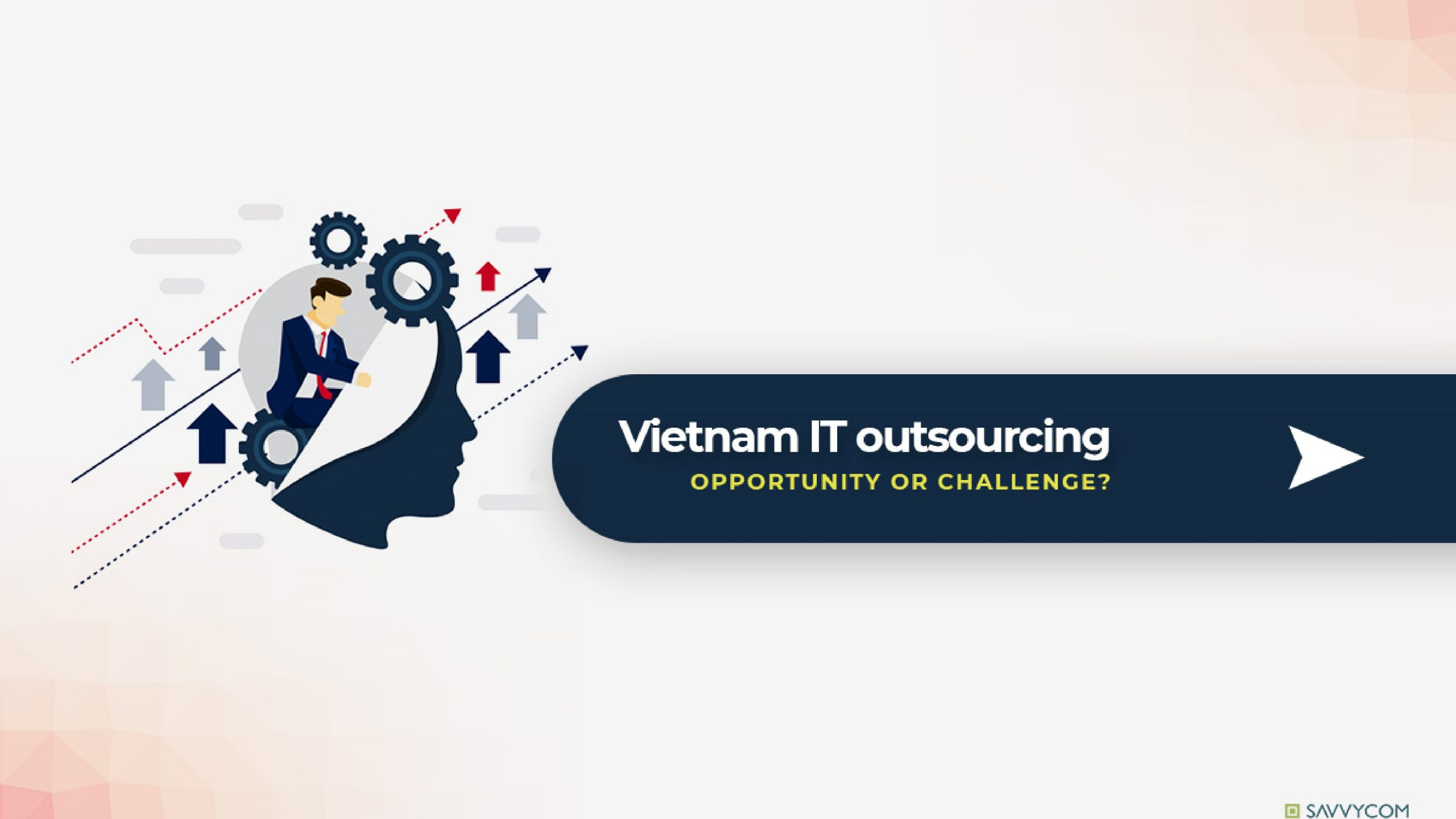 Vietnam IT outsourcing – Opportunity or Challenge?